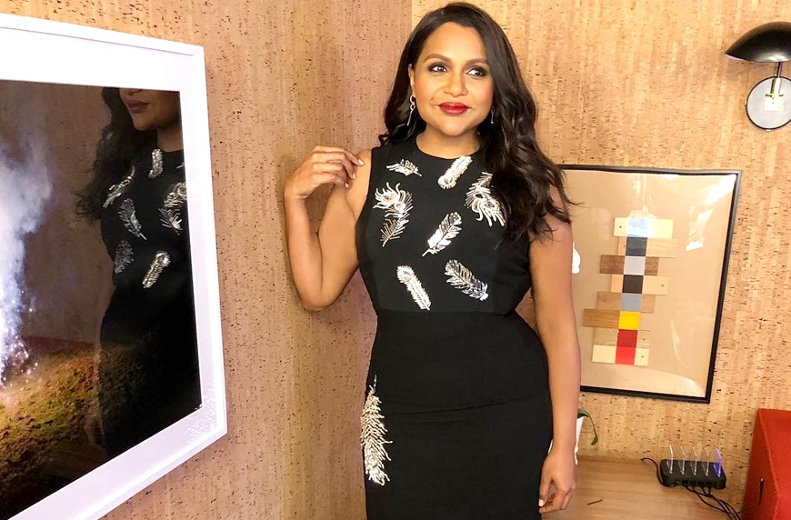 Thumbnail for Mindy Kaling says this is the *one* thing you need to buy for your bathroom