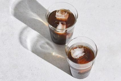 Japanese-style flash-chilled coffee is about to be your quick-brewed summer obsession