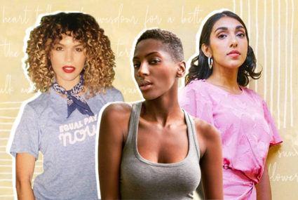 Meet the most inspiring women (and man) on Instagram