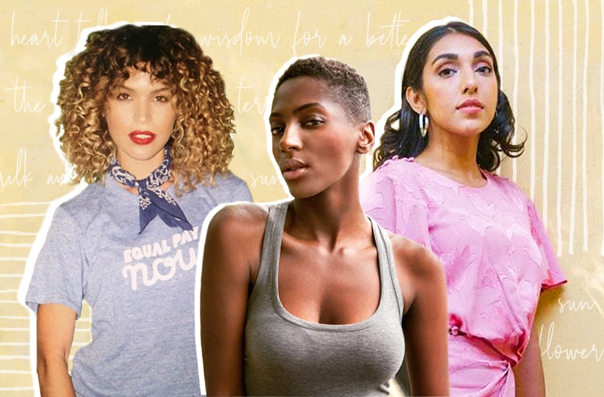 Thumbnail for Meet the Most Inspiring Women (and Man) on Instagram