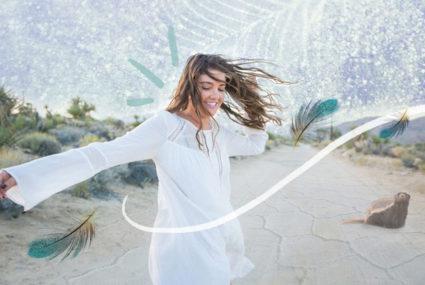Your energy forecast for June: Hello, (loving) boundaries!