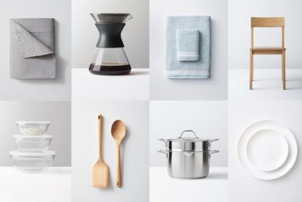 Target to launch home brand Made by Design