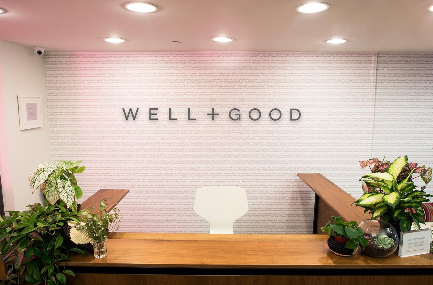 well+good office