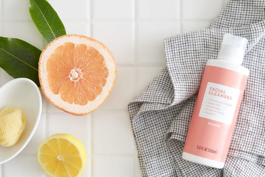 Brandless just pumped out *even more* $3 clean beauty products
