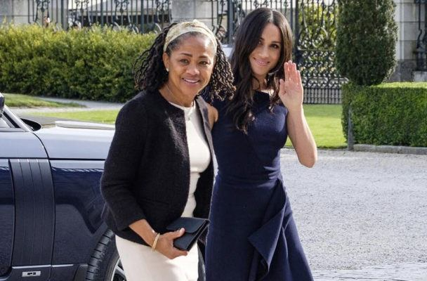 The one superfood Meghan Markle isn't allowed to eat while traveling
