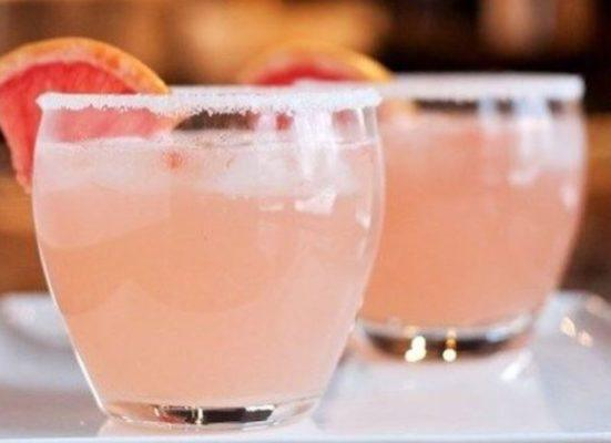The *other* tequila cocktail you'll want to sip all summer