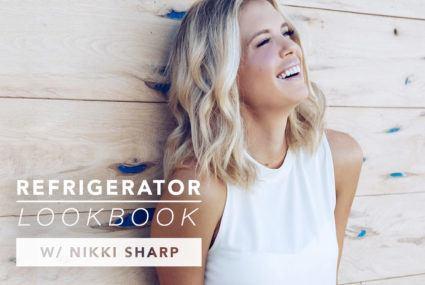 Nikki sharp headshot