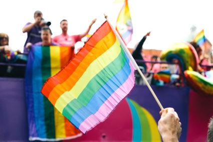 Happy Pride Month! Here are Airbnb's top 20 cities for LGBTQ travelers