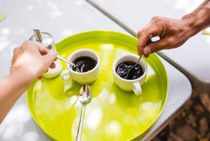 Broccoli powder in coffee is the new alt-latte