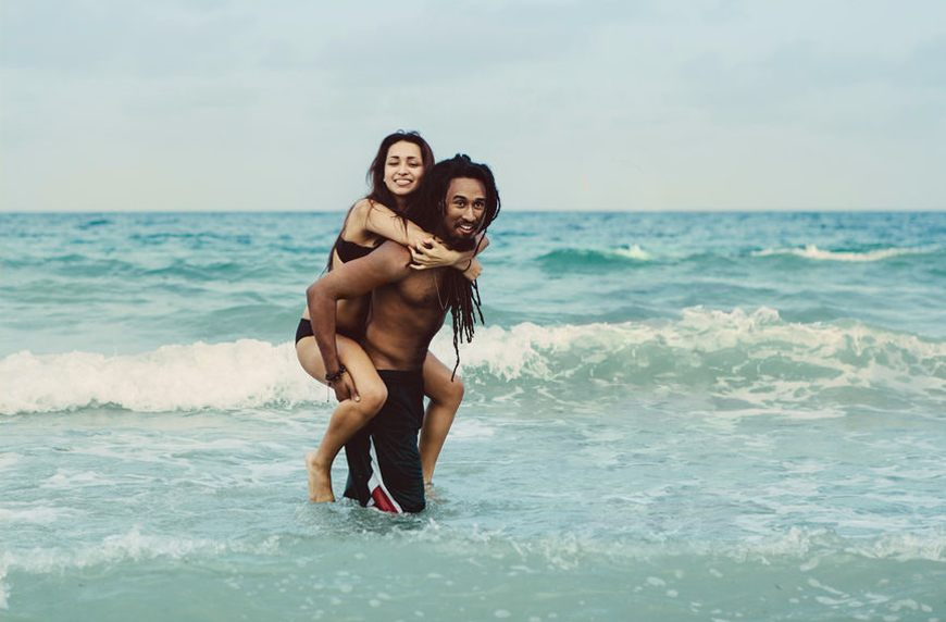 summertime sex myths