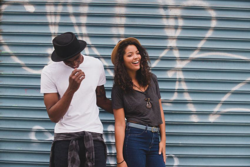 8 dating hacks from real women on the front lines of singledom