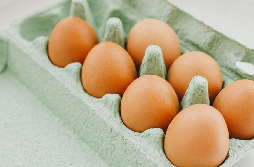 How to read egg labels