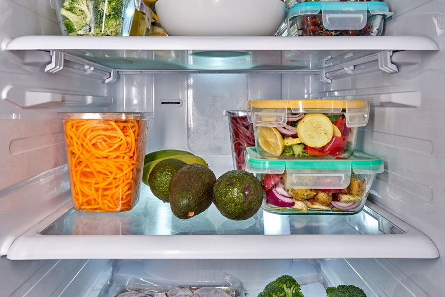Food storage mistakes that everyone makes