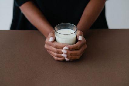 Is cockroach milk *actually* a healthy dairy alternative?