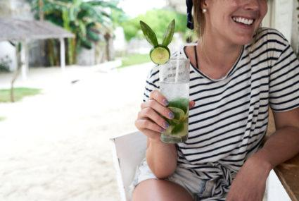 How to remix your fave summer cocktails *without* all the sugar