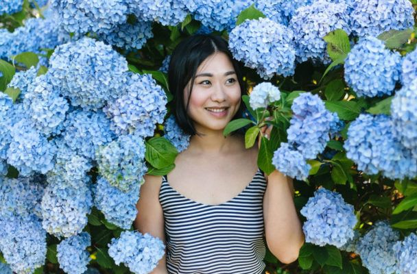 Ina Garten's flower-arranging secret makes DIY bouquets look professionally made