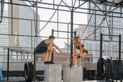 CrossFit responds to LGBTQ controversy