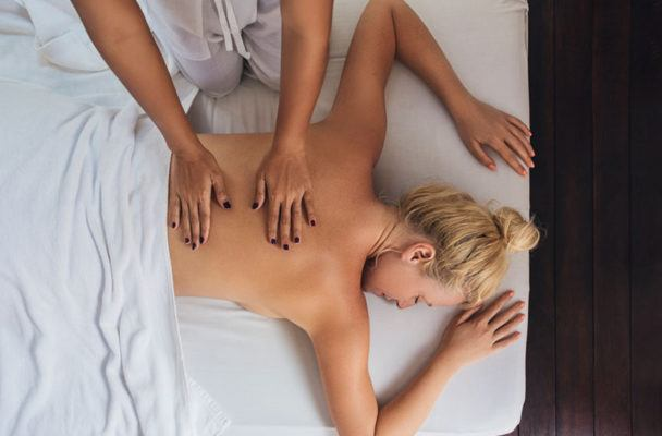 Wait a second: Should your massage actually hurt?
