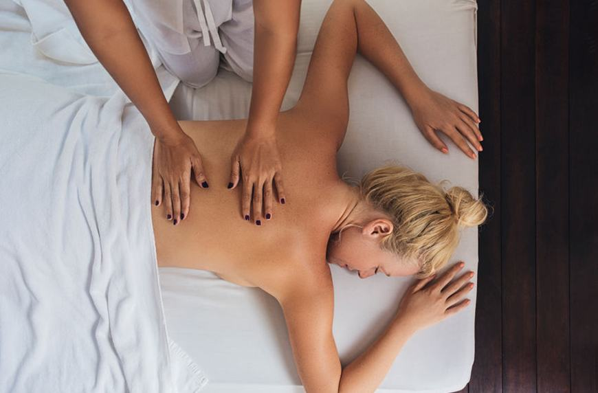 Thumbnail for Wait a Second: Should Your Massage Actually Hurt?