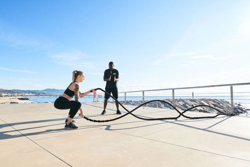The two factors that might be sabotaging your HIIT workouts—and how to fix them