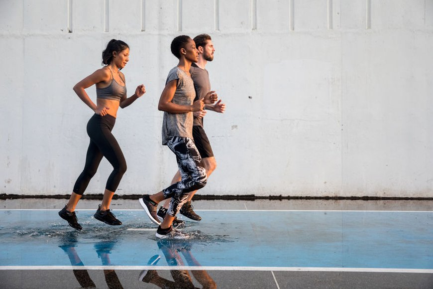 Running tips for people who hate running