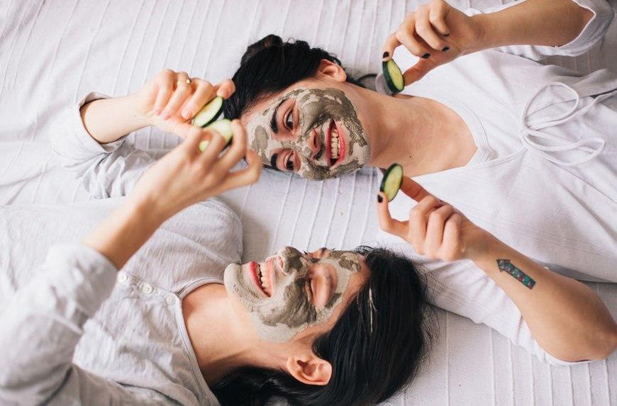 Face masking