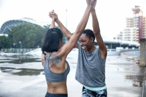 8 Things Runners Who Want To Slay Their First Race Need To Know