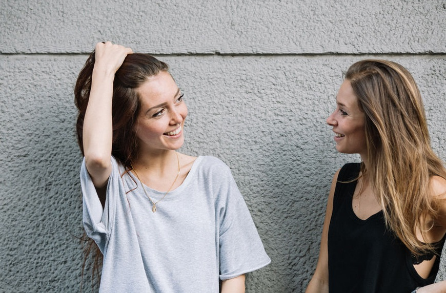 Thumbnail for Jealous of Your Bestie? This Is Why—and How to Banish the Green-Eyed Monster