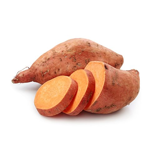 medium organic sweet potatoes