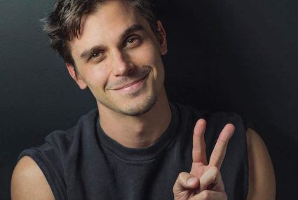 "What will ""Queer Eye"" star Antoni Porowski serve up at his new NYC restaurant?"