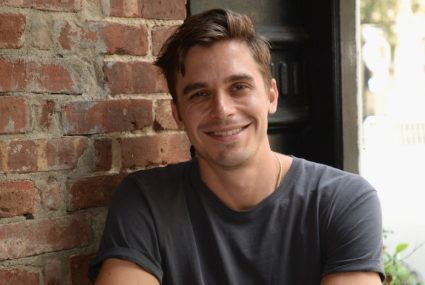 "The genius way Antoni from ""Queer Eye"" uses coconut oil in the kitchen"