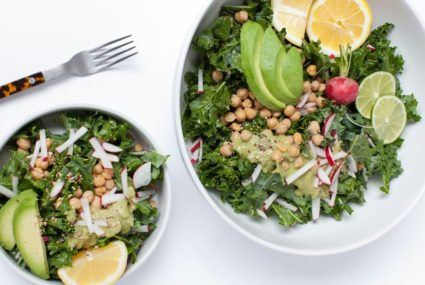 I tried Sakara's new 10-day reset—and it made me totally rethink plant-based eating