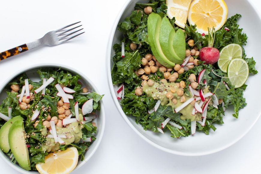 Thumbnail for I tried Sakara's new 10-day reset—and it made me totally rethink plant-based eating