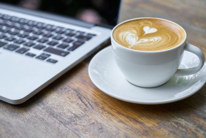 News flash: This new app tells you exactly how much caffeine you need