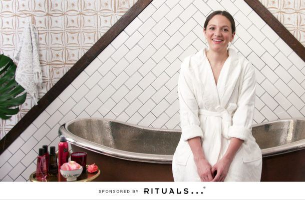 The skin-replenishing Ayurvedic ritual you need to recharge at home