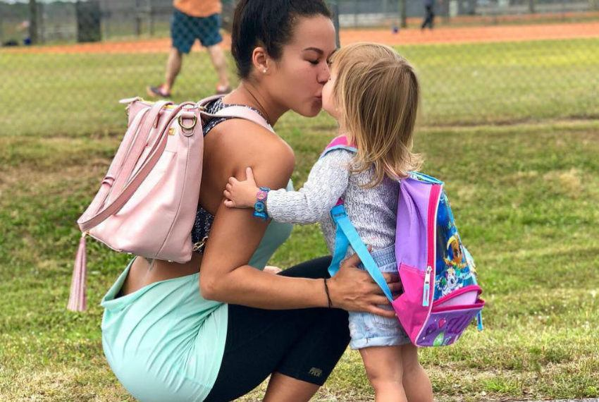 I'm a famously fit mom—and was shamed for it