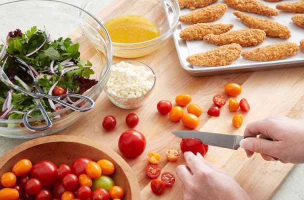 perdue gluten free chicken tenders