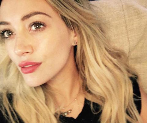 Hilary Duff uses this ketogenic diet staple as a moisturizer—but does it work?