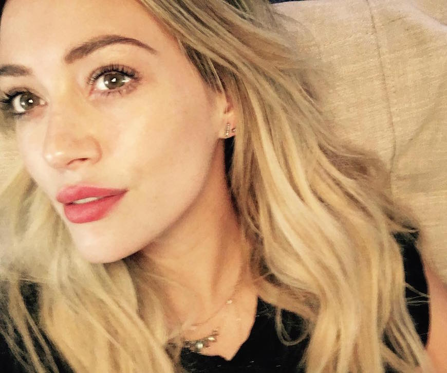 Thumbnail for Hilary Duff uses this ketogenic diet staple as a moisturizer—but does it work?