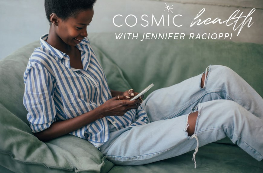 Thumbnail for Here's your astro guide to prepping for this week's new moon