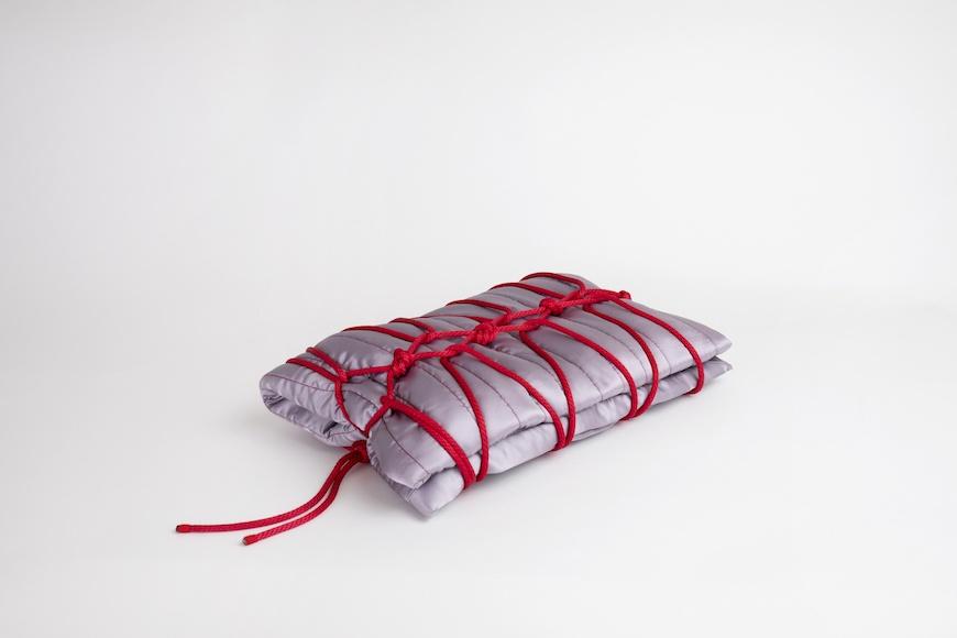 Thinx period blanket