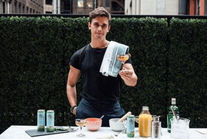 antoni queer eye cocktail tips