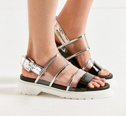 Thumbnail for 10 comfy and stylish sandals to help you make every summer step a happy one