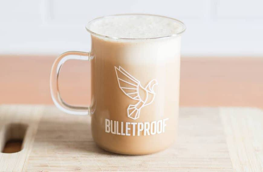 Thumbnail for Hot, Freshly Brewed Bulletproof Coffee Is Coming to *All* Whole Foods in NYC