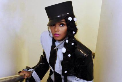 Janelle Monáe's mindful travel must-have