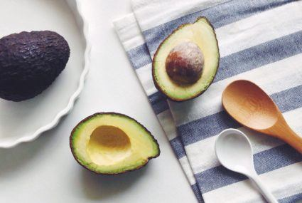 New tech keeps avocado from turning brown