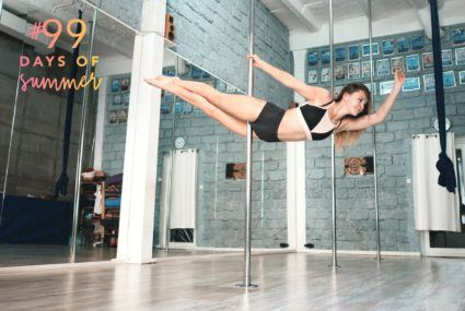 What it's like taking a boutique fitness class in a foreign language