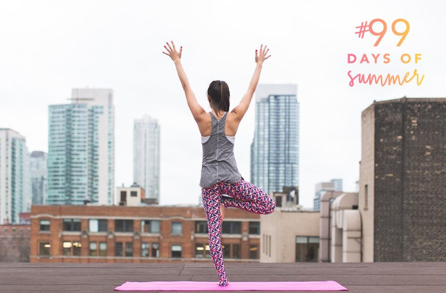 Thumbnail for These Are the Best Free Yoga Classes in Every State This Summer