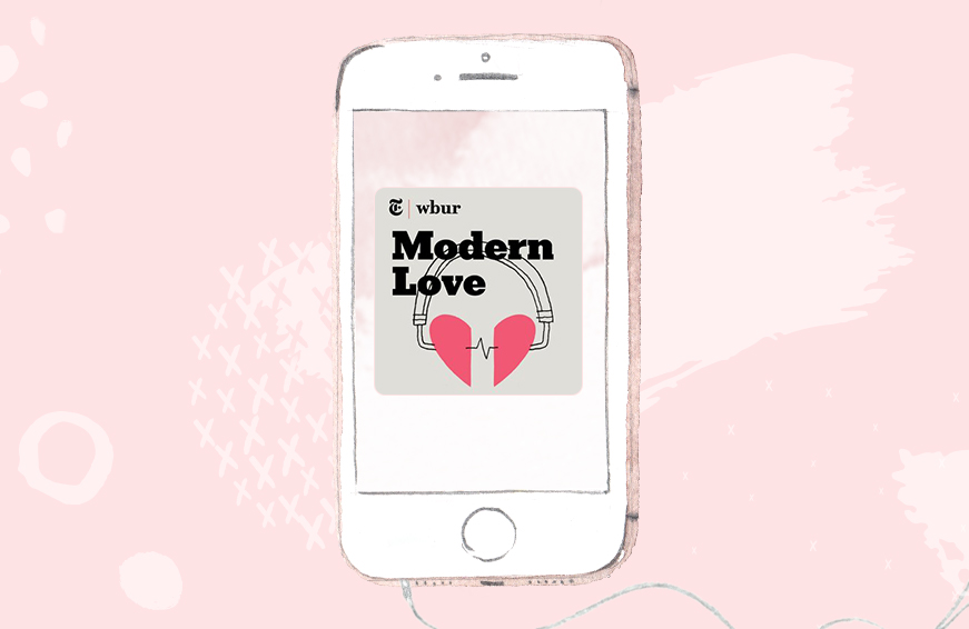 sex and love podcasts