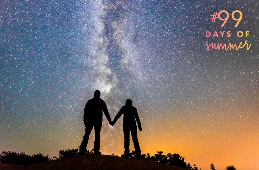 basic astronomy tips for summer stargazing well good rh wellandgood com beginners guide to stargazing dk collins stargazing beginners guide to astronomy
